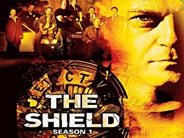 The Shield - Staffel 1