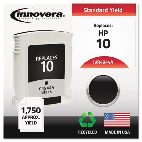 IVR4844A - Innovera Remanufactured C4844A 10 Ink by Innovera
