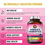 Vitalitown 120 Billion CFUs Women's Probiotics 1