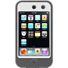 OtterBox Defender Series Case for iPod touch 4G - White/Gray (Discontinued by Manufacturer)