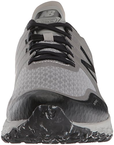 New Balance Men's Kaymin Trail v1 Fresh Foam Trail Running Shoe, Grey, 7 D US by New Balance (Image #4)