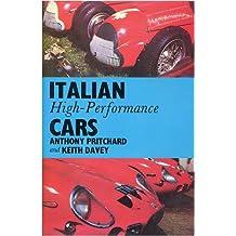 Italian High Performance Cars