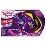 Twister Rave Skip-it Light up Game. (For Ages 6 Thru 60)