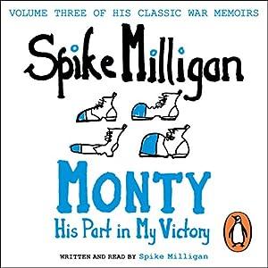Monty Audiobook