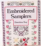 Embroidered Samplers, Kay, Dorothea, 0684163039