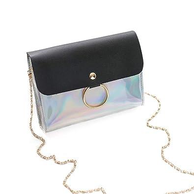Women Handbag Cross body Top Handle Shoulder Evening Travel Messenger Bag