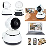 Software : Legros8 Wireless Camera WiFi Network Monitor Mobile Smart Remote Infrared Night Vision Security