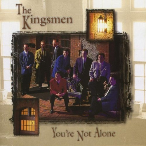 You Re Not In This Alone What Columbine: You're Not Alone By The Kingsmen On Amazon Music