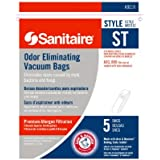 5PK ST Style Sanitaire Vacuum Bag