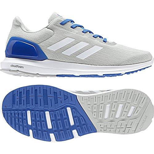 Cosmic Trail Ftwbla Tinbla M 2 Azul Scarpe Bianco da adidas 000 Running Uomo dgwqXAqx1