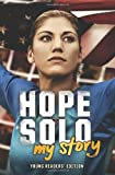 Hope Solo, Hope Solo, 0062220659