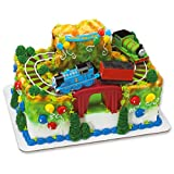Thomas the Tank Engine and Percy Cake Decorating Kit