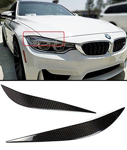 Headlight BMW M4, BMW M4 Headlights