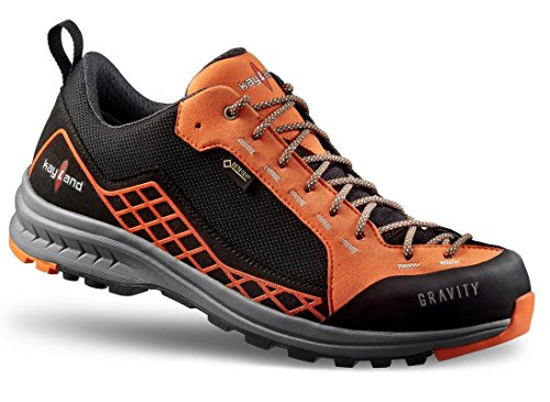 GTX Chaussures Messieurs orange black Gravity 5xqFz7