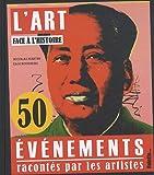 """Afficher """"L'art face à l'histoire"""""""