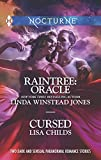 img - for Raintree: Oracle and Cursed (Harlequin Nocturne) book / textbook / text book