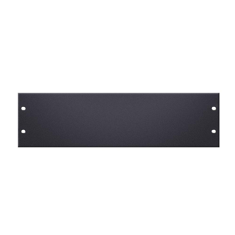 ah 19 Parts 872205STL - Profilato rack, 05 U, in acciaio ah 19 Parts