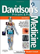 [Book] Davidson's Principles and Practice of Medicine: With STUDENT CONSULT Online Access, 22e (Principles & Practice of Medicine (Davidson's)) [R.A.R]