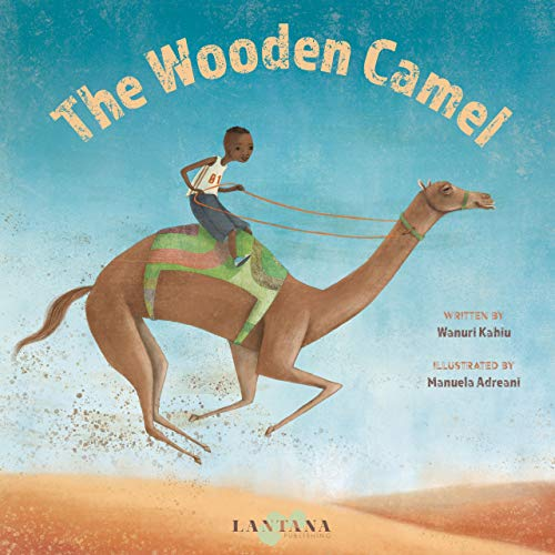 The Wooden Camel -
