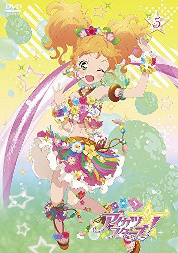 Aikatsu Stars! 5 [Import allemand]