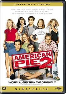 American Pie 2 (Widescreen Collector's Edition)