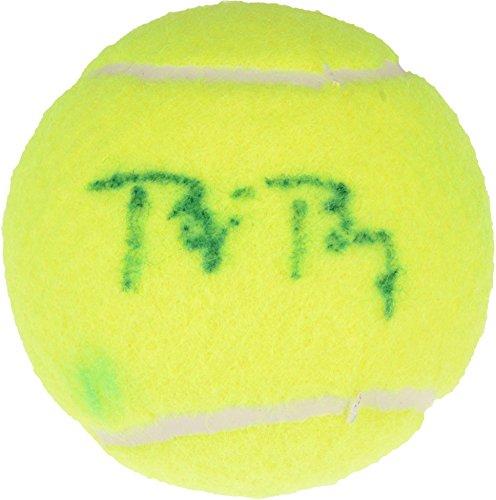 Borg Ball Bjorn Tennis - Bjorn Borg Autographed Penn Tennis Ball - Fanatics Authentic Certified - Autographed Tennis Balls
