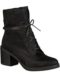 Womens Oriana Exotic Ankle Boot