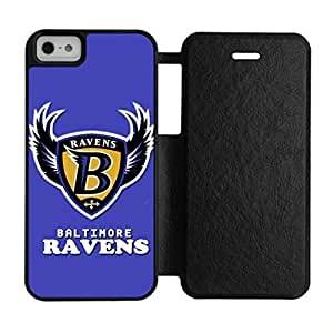 Generic Hard Phone Cases Printing Nfl Baltimore Ravens For Case For Ipod Touch 5 Cover Choose Design 4
