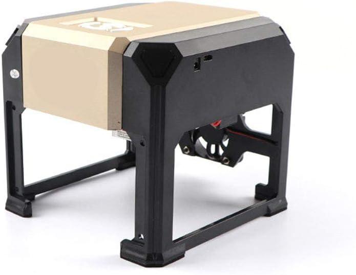 GRF Máquina De Grabado Láser Micro Portátil Pequeño Mini Plotter DIY Máquina De Marcado Automático Inicio: Amazon.es: Deportes y aire libre