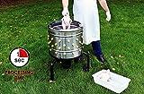 Kitchener Chicken Plucker De-Feather Remover
