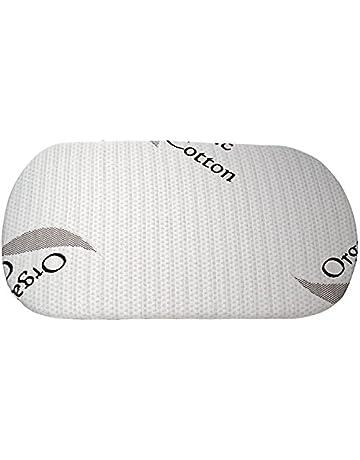 Colchón con Forro de Algodón Orgánico. Compatible con Baby Hug - (Dimensiones: 74