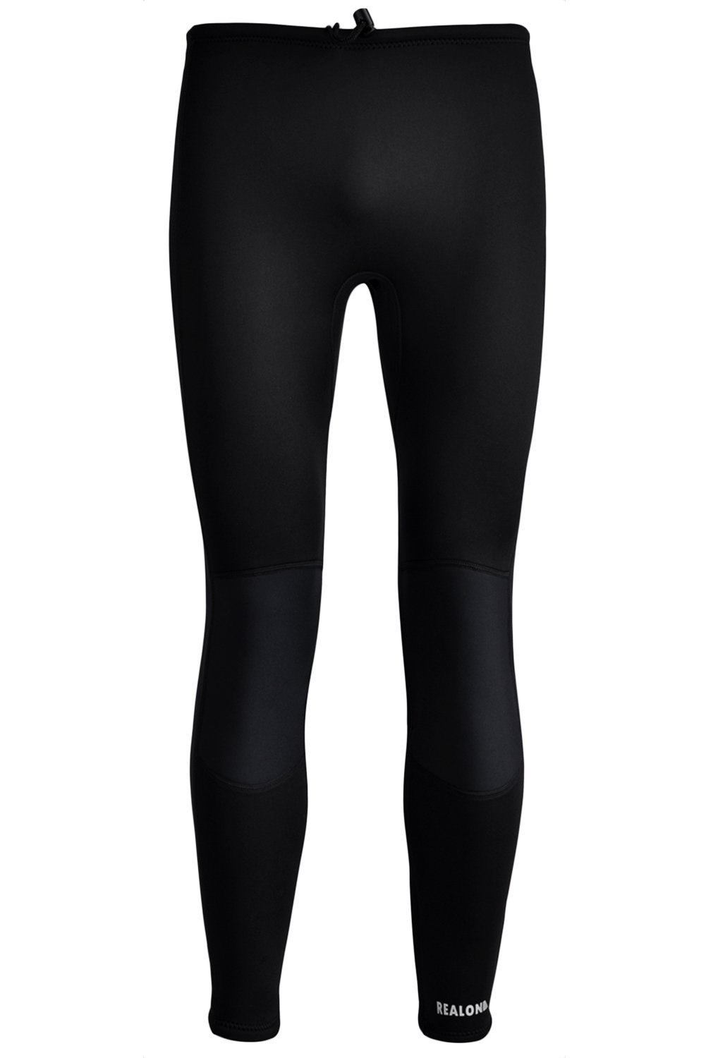 6387636c7df701 Realon Swim Tights Wetsuit Pants Men and Women's 3mm Neoprene Outdoor  Recreation UV Suit Leggings Girls
