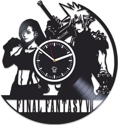 Kovides Final Fantasy Clock