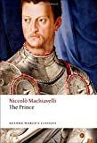 img - for The Prince (Oxford World's Classics) by Niccol?3 Machiavelli (2008-05-15) book / textbook / text book