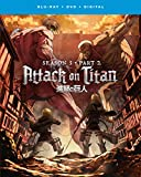 Attack on Titan: Season 3 - Part 2 [Blu-ray]