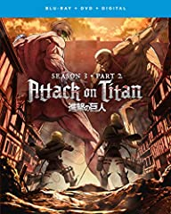 Once again, Eren faces the Titans in his hometown where the secrets of the Jaeger family cellar lie in wait. On this do-or-die mission to take back Wall Maria, the Scouts quickly learn that Reiner and Bertholdt are the least of their worries....