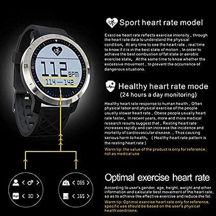 Reloj inteligente con control de sueño, altavoces de alta ...