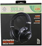 Steel Series Spectrum 7xB Headset for Xbox 360 (Black) Review