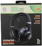 Steel Series Spectrum 7xB Headset for Xbox 360 (Black)