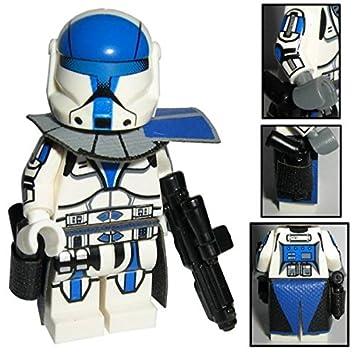 Clone Commando Toys