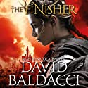 The Finisher Audiobook by David Baldacci Narrated by Nicola Barber