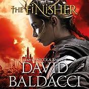 The Finisher | David Baldacci