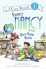 Fancy Nancy and the Boy from Paris (I Can Read Level 1) Kindle Edition