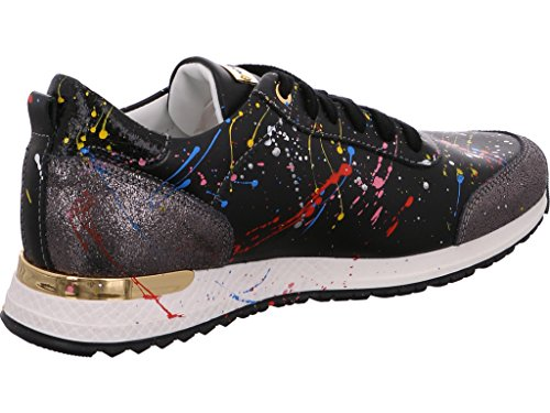 Nero Chaussures Ville Lacets Glory Claim No Pollock Nero Pour Femme De À qAFg6Pw