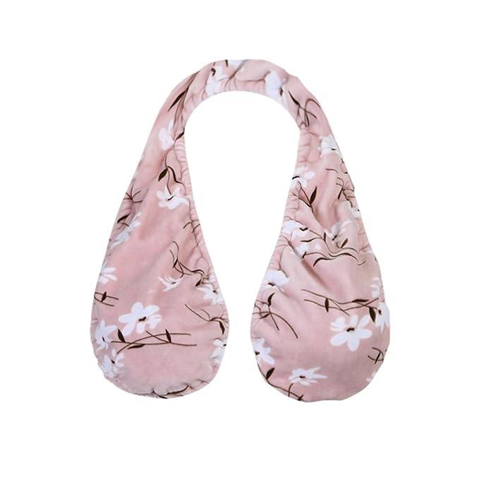 Ta Ta Towel, Xinan Toalla Deportiva De Mujer De Boob Toalla Rosa Deportiva Suave: Amazon.es: Ropa y accesorios
