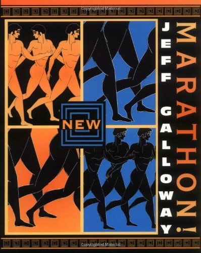 Download Marathon! pdf epub