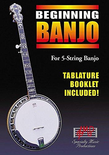 - Beginning Banjo [Instant Access]