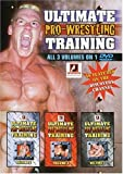 Ultimate Pro-Wrestling Training