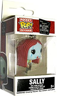 Amazon.com: Sally: Funko Pocket POP! x Disney - The ...