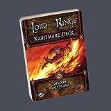 Le Seigneur des Anneaux - Ombre et Flame Nightmare Deck